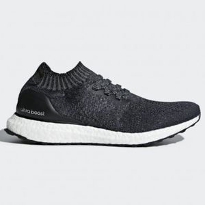 Adidas Ultra Boost Uncaged Dam Carbon 7.5 US Wmns